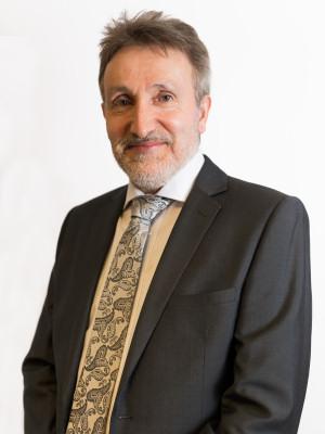 Simon Polley