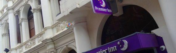 'Premier Service' for Whitbread Plc