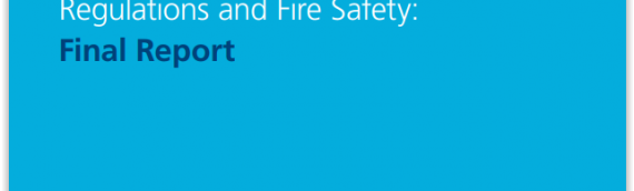Building a Safer Future – Independent Review of Building Regulations and Fire Safety: Final report