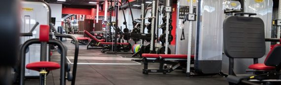 Working with premier gym giants – Snap Fitness