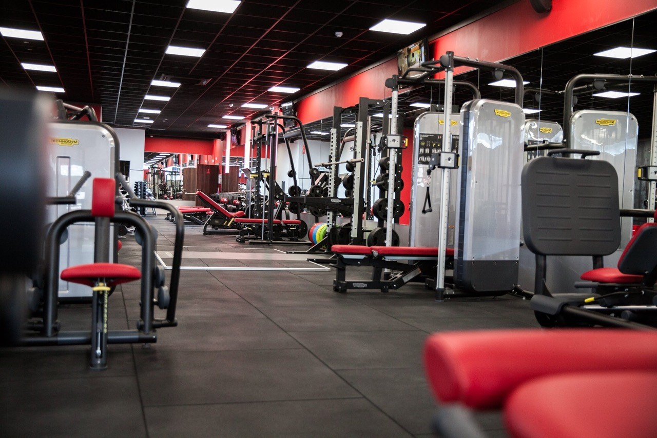 snap fitness chiswick