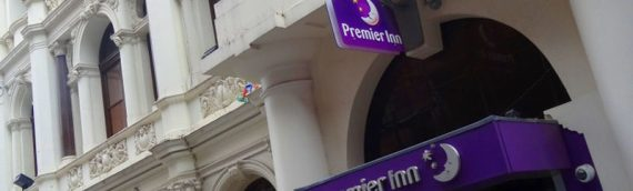 'Premier Service' for Whitbread Plc