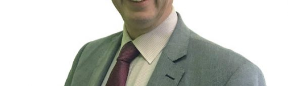 John Rudge joins us as Regional Manager in South West and Wales