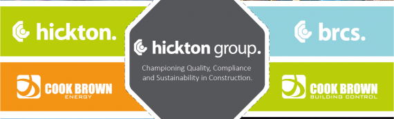 Cook Brown Building Control and Cook Brown Energy join Hickton Group