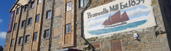 Compliance for two of Cornwall's Premier Inn Hotels and Restaurants