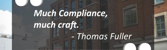 We work hard to ensure our clients development comply with Building Regulations